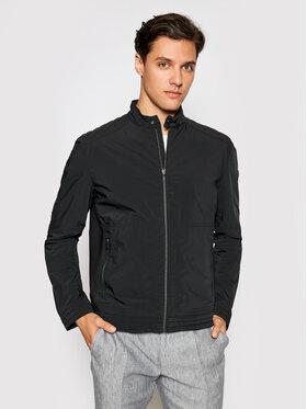 Joop! Joop! Prijelazna jakna 17 Jo-119Jaron 30026857 Crna Regular Fit