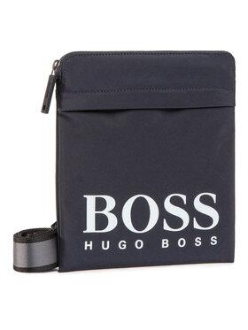 Boss Boss Мъжка чантичка Magnif214 50446745 Тъмносин