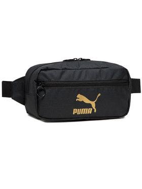 Puma Puma Saszetka nerka Originals Urban Waist Bag 078006 01 Czarny