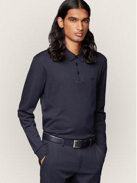 Boss Boss Polo Paddo 11 50391826 Bleu marine Regular Fit