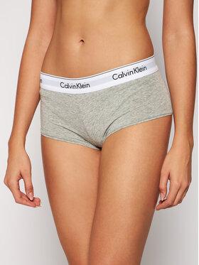 Calvin Klein Underwear Calvin Klein Underwear Bokserki 0000F3788E Szary