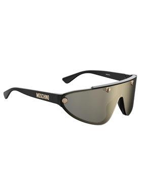 MOSCHINO MOSCHINO Slnečné okuliare MOS061/S Čierna