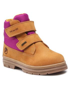 Primigi Primigi Зимни обувки GORE-TEX 8415722 D Кафяв