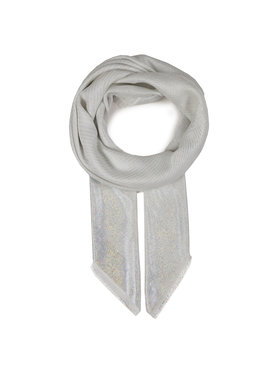 Guess Guess Foulard Not Coordinted Scarves AW8412 VIS03 Argent
