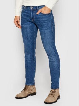 JOOP! Jeans JOOP! Jeans Jeansy 15 Jjd-89Stephen 30029034 Niebieski Slim Fit