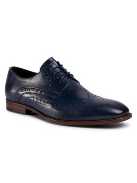 Gino Rossi Gino Rossi Κλειστά παπούτσια TA-6688-357-T391-325 Σκούρο μπλε