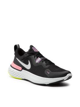Nike Nike Scarpe React Miler CW1778 012 Nero