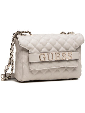 Guess Guess Kabelka Illy (VG) HWVG79 70210 Sivá