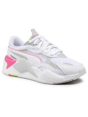 Puma Puma Sneakersy Rs-X³ Millenium 373236 04 Biela