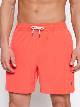 Polo Ralph Lauren Polo Ralph Lauren Kupaće gaće i hlače Traveler 710829851003 Crvena Slim Fit