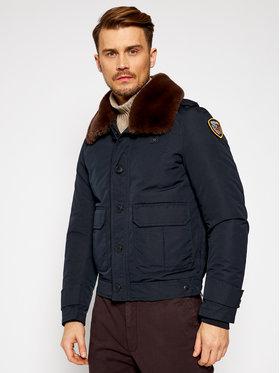 Blauer Blauer Zimná bunda Jesse Classic Police 20WBLUC05518 005844 Tmavomodrá Regular Fit