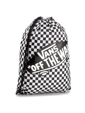 Vans Vans Раница Benched Bag VN000SUF56M Черен
