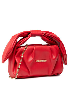 LOVE MOSCHINO LOVE MOSCHINO Дамска чанта JC4187PP1DLA3500 Червен