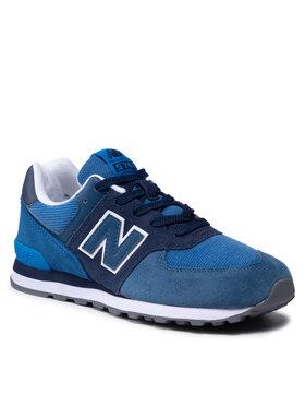New Balance New Balance Сникърси GC574WS1 Син