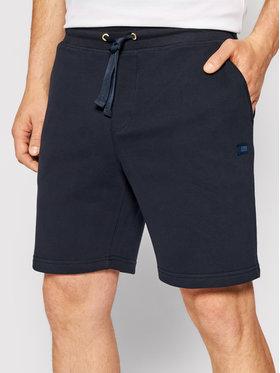 Tommy Hilfiger Tommy Hilfiger Pantaloncini sportivi MW0MW17400 Blu scuro Regular Fit