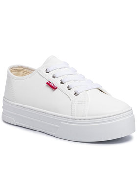 Levi's® Levi's® Sneakers 230704-794-51 Weiß