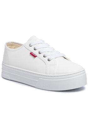 Levi's® Levi's® Sneakersy 230704-794-51 Biela
