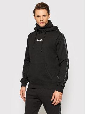 Bench Bench Sweatshirt Guthry 118606 Schwarz Regular Fit
