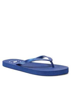 4F 4F Tongs H4L21-KLD005 Bleu