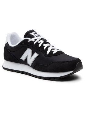 New Balance New Balance Laisvalaikio batai ML527LA Juoda