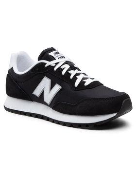 New Balance New Balance Sneakers ML527LA Nero