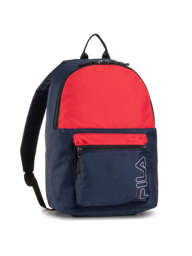 Fila Fila Ruksak Backpack S'Cool 685099 Tmavomodrá