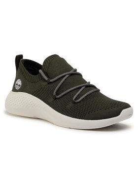 Timberland Timberland Sneakersy FlyRoam Go Stohi Oxford TB0A1Z7EA58 Zielony