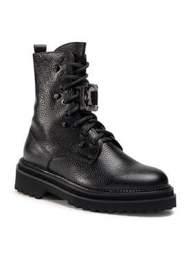 Eva Minge Eva Minge Ορειβατικά παπούτσια EM-08-08-000798 Μαύρο