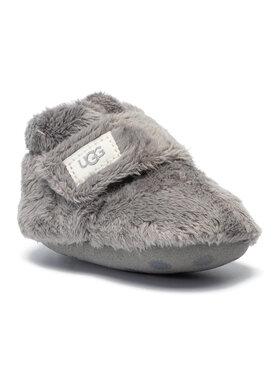 Ugg Ugg Papuče I Bixbee 1103497I Sivá
