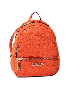 Guess Guess Plecak Manhattan (QG) HWQG69 94310 Czerwony