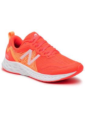 New Balance New Balance Chaussures WTMPOCP Rouge