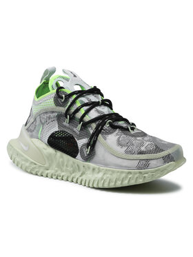 Nike Nike Παπούτσια Flow 2020 Ispa CI1474 001 Πράσινο