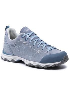Meindl Meindl Трекінгові черевики Matera Lady 4674 18 Голубий