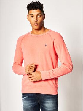 Polo Ralph Lauren Polo Ralph Lauren Sweatshirt 710644952026 Orange Regular Fit