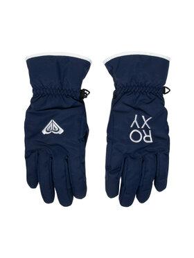 Roxy Roxy Γάντια για σκι ERJHN03191 Σκούρο μπλε