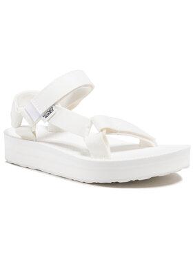 Teva Teva Sandale Midform Universal 1090969 Bijela