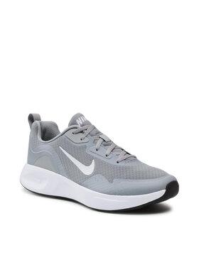 Nike Nike Обувки Wearallday CJ1682 006 Сив