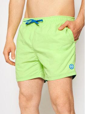 CMP CMP Pantaloncini da bagno 3R50027N Verde Regular Fit