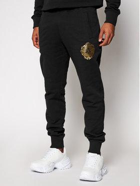 Versace Jeans Couture Versace Jeans Couture Teplákové kalhoty A2GWA13F Černá Regular Fit