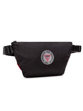 Guess Guess Чанта за кръст Elvis HMELVI P1130 Черен