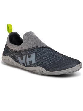 Helly Hansen Helly Hansen Chaussures Hurricane Slip-On 11553 Gris
