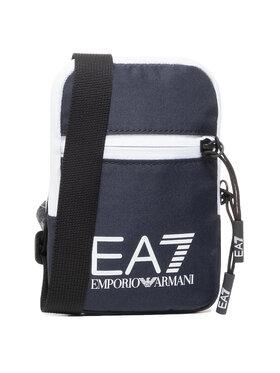EA7 Emporio Armani EA7 Emporio Armani Saszetka 275658 CC982 01938 Granatowy