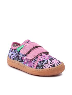 Froddo Froddo Πάνινα παπούτσια G1700302-3 S Ροζ