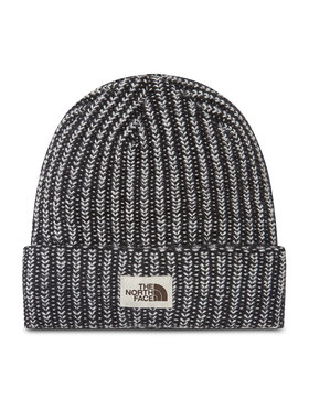 The North Face The North Face Mütze W Salty Bae Beanie NF0A4SHOJK31 Schwarz