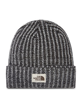 The North Face The North Face Шапка W Salty Bae Beanie NF0A4SHOJK31 Черен