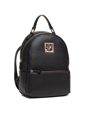 Liu Jo Liu Jo Раница M Backpack AA1116 E0017 Черен