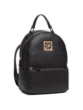 Liu Jo Liu Jo Ruksak M Backpack AA1116 E0017 Čierna
