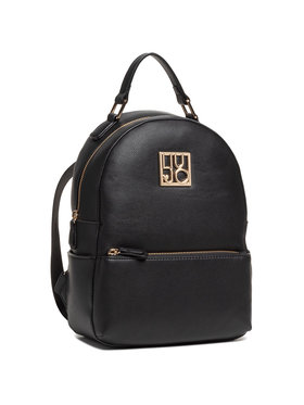 Liu Jo Liu Jo Σακίδιο M Backpack AA1116 E0017 Μαύρο