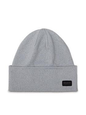 Buff Buff Bonnet Knitted Hat Niels 126457.914.10.00 Gris