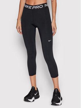 Nike Nike Legíny Pro 365 CZ9803 Černá Slim Fit